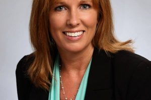 Brigitte Peters appointed executive director of the Community Foundation of Harford County