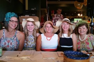 Harford County Bar Foundation raises more than $15,000 to provide legal services for the underserved at its 2nd Annual Run for the Roses: A Kentucky Derby Party