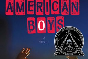 "Authors of One Maryland One Book ""All American Boys"" to speak at the Abingdon Library Sept. 26"