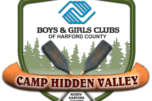 Local ecological restoration company helps Boys & Girls Clubs of Harford County develop sustainable trails at its camp in White Hall