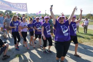 Harford County Walk to End Alzheimer's comes to the Harford County Equestrian Center Oct. 30