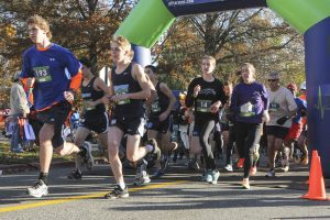 8th Annual Heather L. Hurd 5K Run & Kids Trick or Treat Walk comes to HCC Halloween weekend