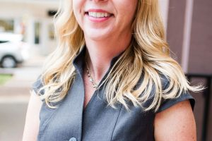 Harford County Bar Foundation appoints Jennifer Vido executive director