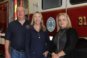 "First responders receive free wills during first ""Wills for Heroes"" program"