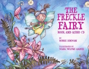 the-freckle-fairy