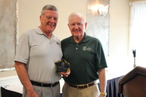 Greater Bel Air Community Foundation raises more than $55,000 at annual golf tournament