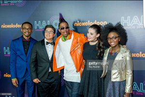 See Abingdon teen featured on Nickelodeon HALO Awards at Ocean City Brewing Co. viewing party Nov. 27