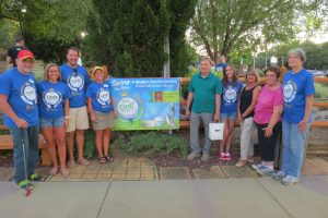 Mini golf tournament raises almost $14,000 to benefit Harvest House