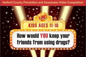 Harford County sponsors anti-heroin video competition for youth; top video to play in local movie theaters