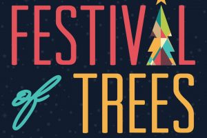 Chesapeake Cancer Alliance's 11th Annual Festival of Trees comes to the Bel Air Armory Nov. 26 & 27