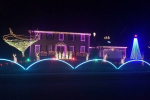Things to do this weekend around Bel Air (Dec. 15-18)