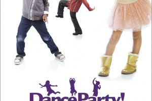 Kiddie Academy of Abingdon hosts family-friendly dance-off and party Jan. 28
