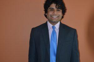 John Carroll School junior Sahil Menon named as finalist for Prudential Spirit of Community Awards