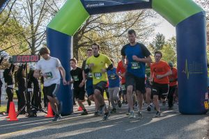 Adam Thompson 5K Run/Walk comes to Harford Community College April 30
