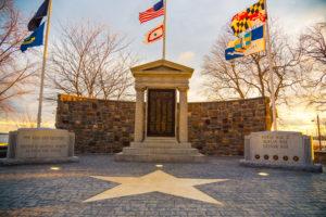 City of Havre de Grace to re-dedicate The Tydings Park War Memorial April 6
