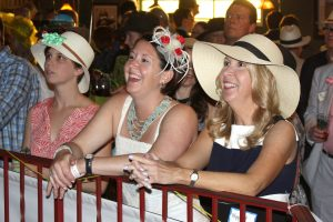Harford County Bar Foundation's 3rd Annual Run for the Roses: A Kentucky Derby Party comes to 510 Johnnys May 6