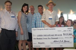 Senator Bob Hooper House Regatta raises more than $125,000