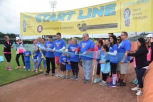 Fourth Annual Amanda Hichkad CCA Celebration Walk raises $125,000 for Cancer LifeNet