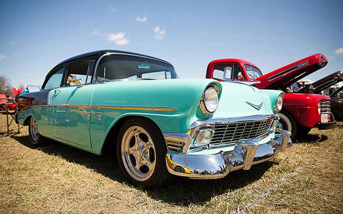 Romancing The Chrome Car Show Comes To Jarrettsville April Bel - Thomas chevrolet car show